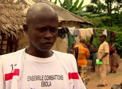 News video: 'I Survived Ebola Outbreak'