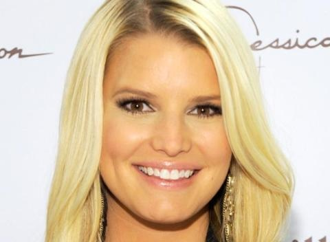 News video: Jessica Simpson Named World's Sexiest Mom