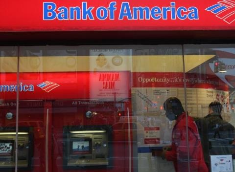 News video: Bank Of America Fined $1.3B For Bad Mortgages