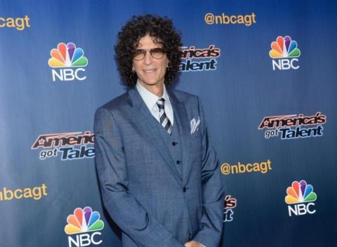 News video: Howard Stern Blasts