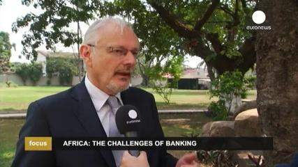 News video: Banking for everyone: Africa's next big challenge