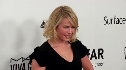 News video: Chelsea Handler Surrounding Herself With A-List Clique