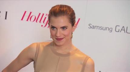 News video: Allison Williams Will Star as Peter Pan in Live TV Broadcast